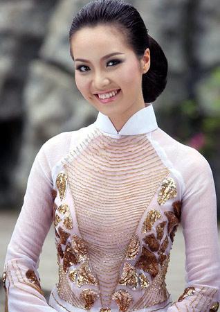 """Những mỹ nữ Việt bỗng dưng """"mất tích"""" khỏi showbiz 13"""