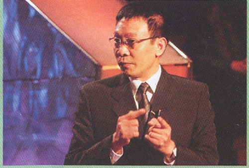 Những gameshow 1 thời đầy kỉ niệm của VTV3 - P1 4