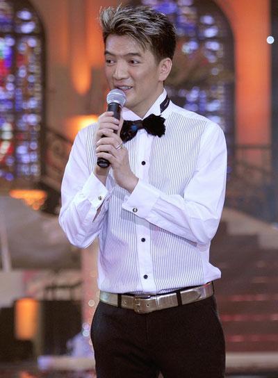 Đàm Vĩnh Hưng ôm chầm xin lỗi nhạc sĩ Nguyễn Ánh 9 1