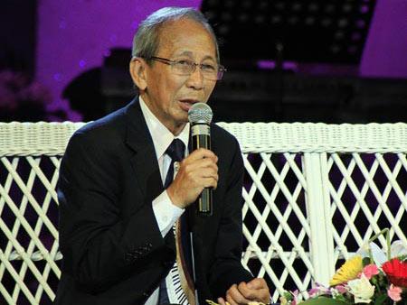 Đàm Vĩnh Hưng ôm chầm xin lỗi nhạc sĩ Nguyễn Ánh 9 3