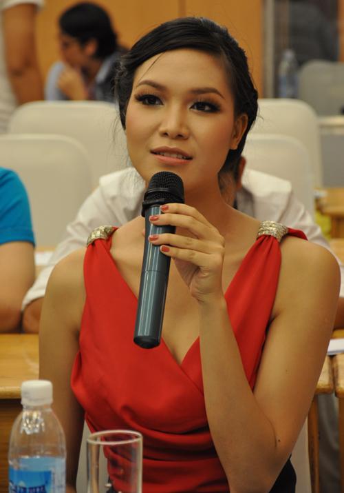 Nhiều sao Việt lên tiếng ủng hộ cho người đồng tính 16