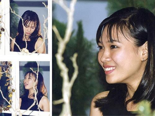 """Ngắm vẻ đẹp qua năm tháng của 4 """"nữ hoàng"""" showbiz Việt 30"""