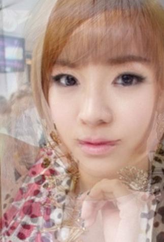 Khuôn mặt đại diện nhan sắc của các nhóm nữ idol Hàn 1