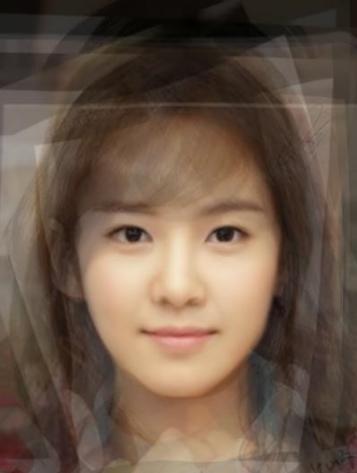 Khuôn mặt đại diện nhan sắc của các nhóm nữ idol Hàn 2