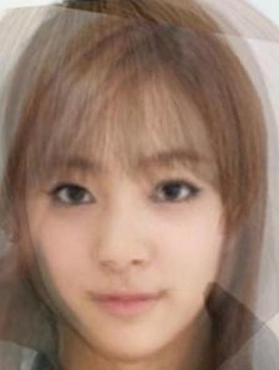 Khuôn mặt đại diện nhan sắc của các nhóm nữ idol Hàn 3