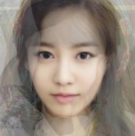 Khuôn mặt đại diện nhan sắc của các nhóm nữ idol Hàn 5