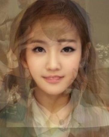 Khuôn mặt đại diện nhan sắc của các nhóm nữ idol Hàn 6