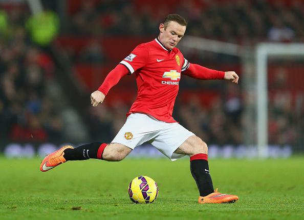 Manchester United 3-0 Hull City: Áp đảo toàn diện 1