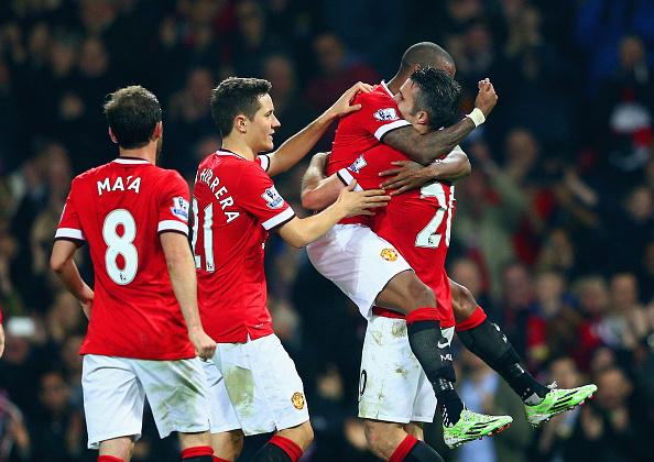 Manchester United 3-0 Hull City: Áp đảo toàn diện 2
