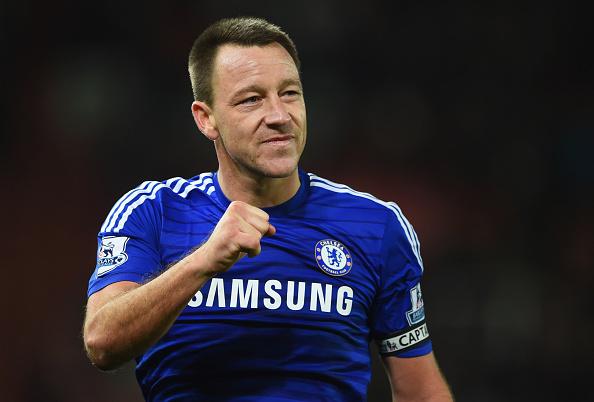 Thắng nhẹ Stoke, Chelsea tái lập khoảng cách 3 điểm với Man xanh 1