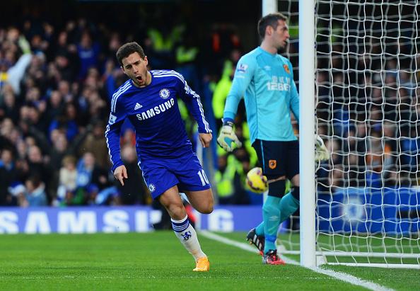 Chelsea 2-0 Hull City: Thắng không mất sức 1