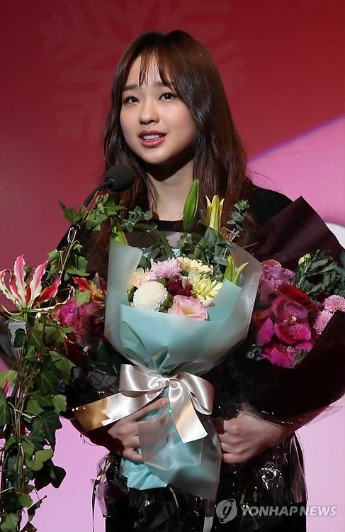"""""""Bông hoa thể dục xứ Hàn"""" Son Yeon-Jae bỏ gần 200 triệu làm từ thiện 2"""