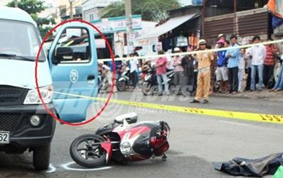 tai nạn chết người