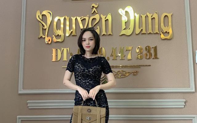 Nguyễn Dung Boutique: Nơi cung cấp phụ kiện thời trang hàng si uy tín