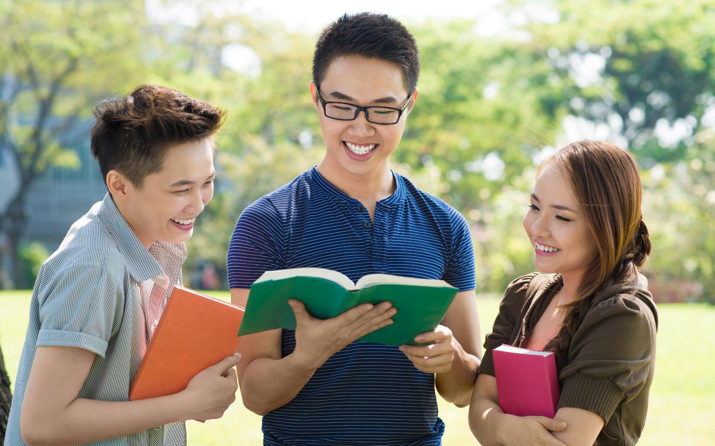 Chọn đại học chuẩn Hàn Quốc, tự tin chinh phục doanh nghiệp xứ kim chi
