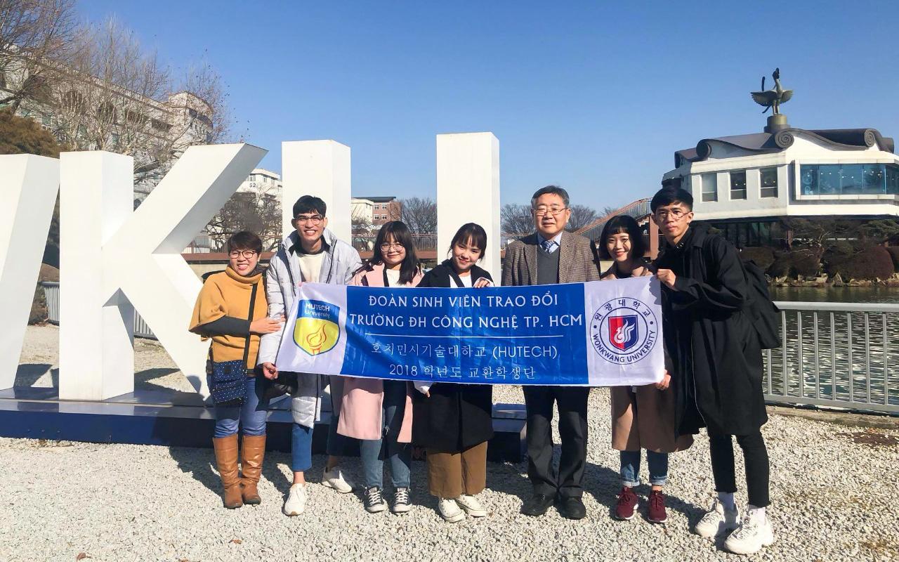 Đại học chuẩn Nhật Bản, Hàn Quốc: Chuẩn mực đào tạo mới để chinh phục doanh nghiệp Nhật - Hàn
