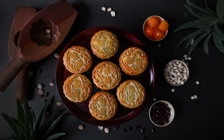 Bánh Trung thu Long Đình - trọn vẹn ân tình