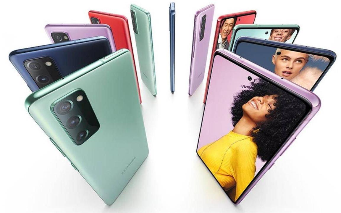 Smartphone hội tụ đầy đủ tính năng của S20 Ultra nhưng dành cho giới trẻ của Samsung lộ diện