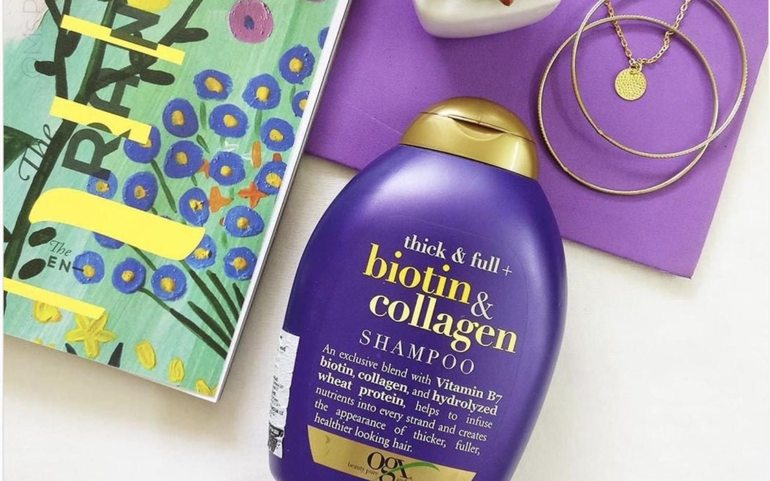 Yêu tóc khỏe đẹp, các nàng bỏ túi ngay từ điển dưỡng chất thiên nhiên dành cho tóc của OGX