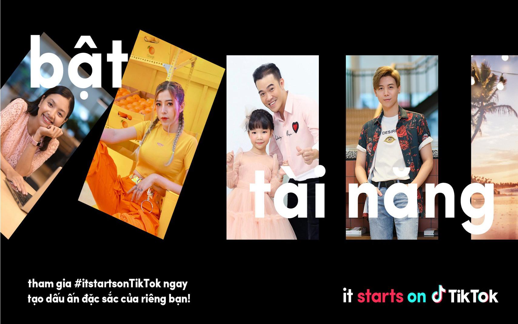 Sáng tạo cùng TikTok, nghệ sĩ Việt khiến người hâm mộ thích thú trước khoảnh khắc đời thường độc đáo