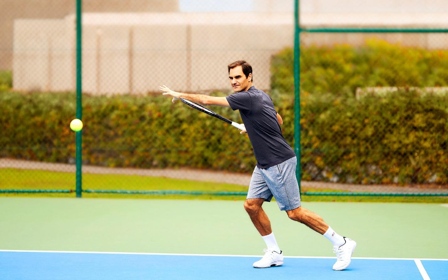 """30 phút tập luyện thể thao mỗi ngày và những gợi ý trang phục """"chuẩn"""" thoải mái từ UNIQLO"""