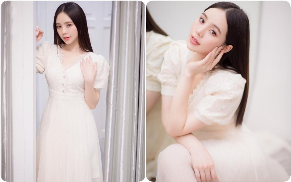 Thu đến rồi, nghe diễn viên Quỳnh Kool mách những item váy vóc cho quý cô sành điệu