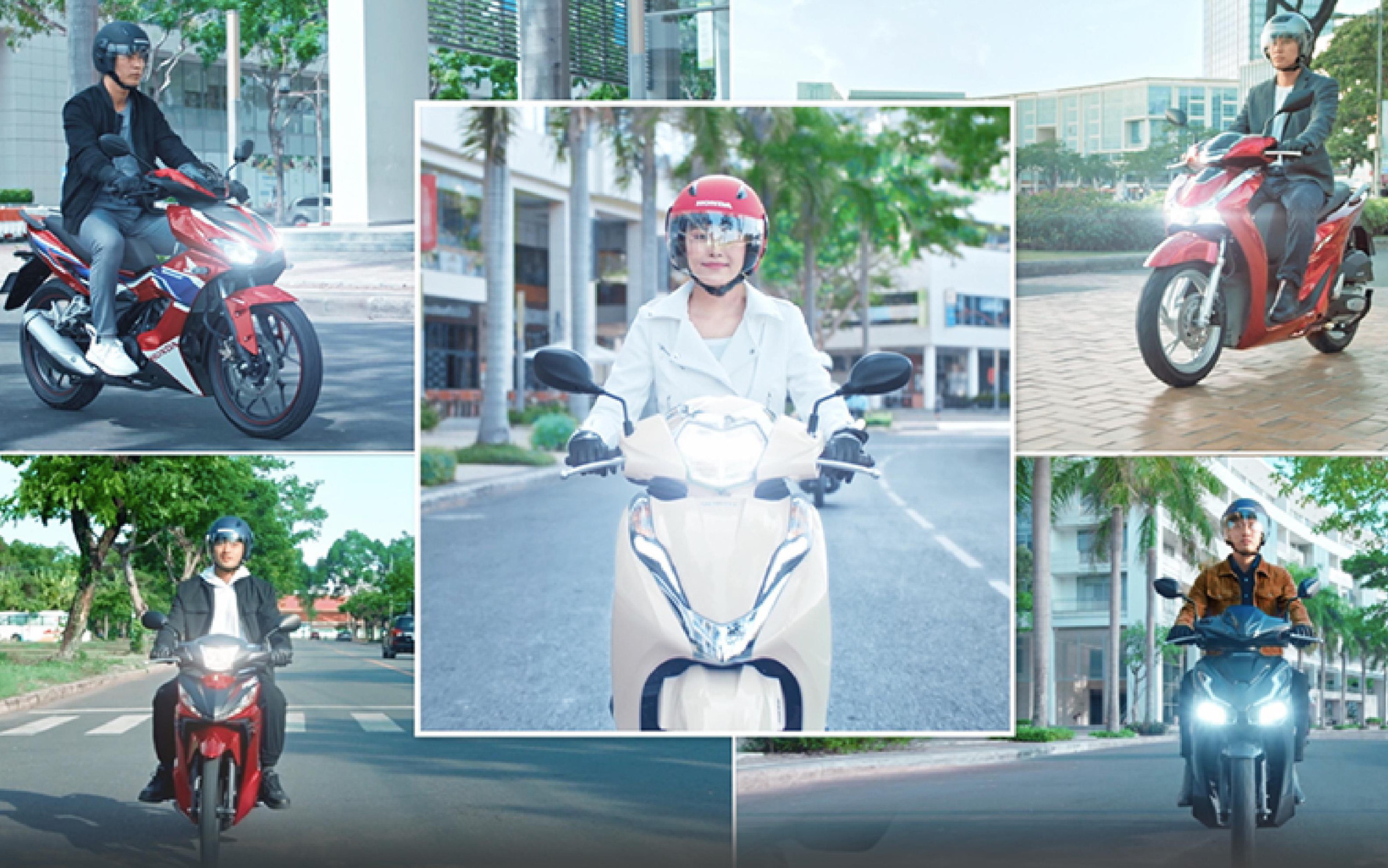 Đèn nhận diện ban ngày, xu hướng dần trở nên phổ biến tại Việt Nam