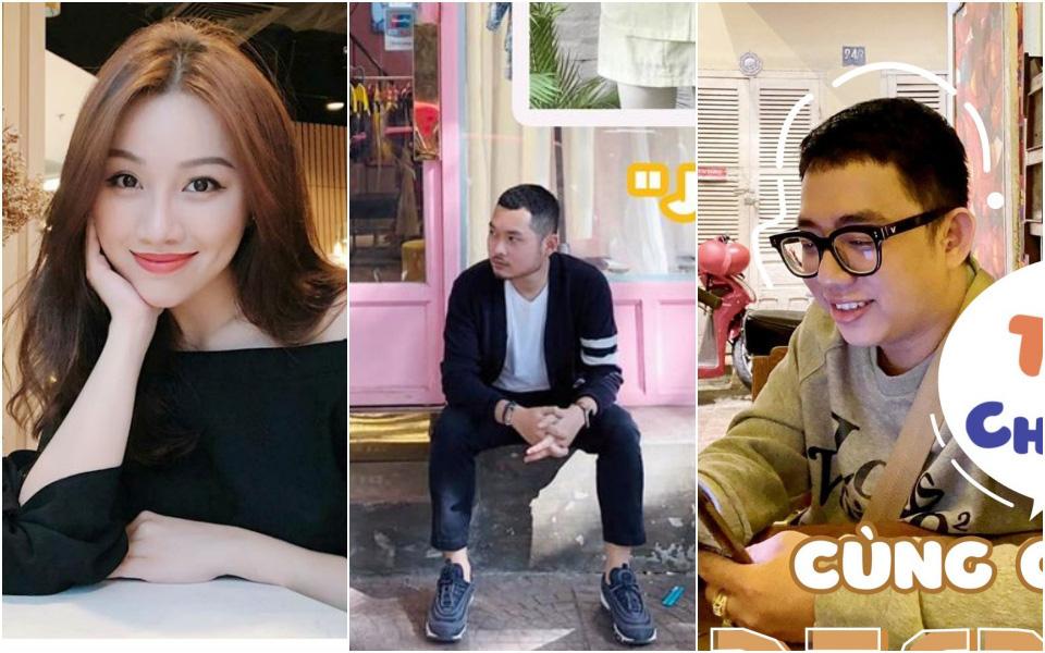 Gặp dàn trai xinh gái đẹp là founder của các thương hiệu thời trang đình đám đang đồng hành cùng cuộc thi ZStyle