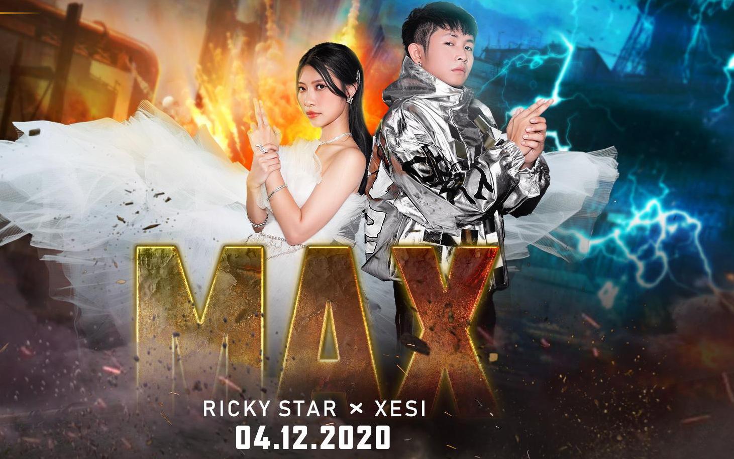 """Ricky Star ra mắt MV đầu tiên sau chung kết Rap Việt, kết hợp cùng giọng ca """"Túy Âm"""" Xesi khiến cộng đồng sôi sục"""