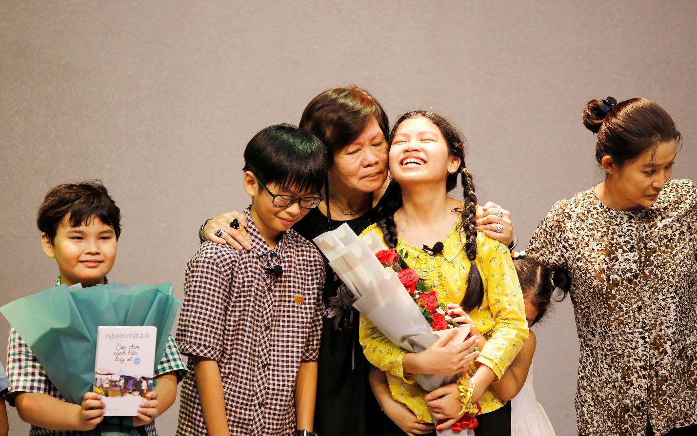 """""""Làm bạn với bầu trời"""" của nhà văn Nguyễn Nhật Ánh lên sân khấu kịch học đường"""