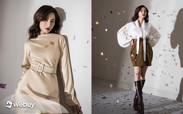 Brand thời trang nữ mang đậm chất riêng CHOCOO: Phong cách mới lạ, kiểu dáng độc đáo, hội chị em chắc chắn sẽ phát mê