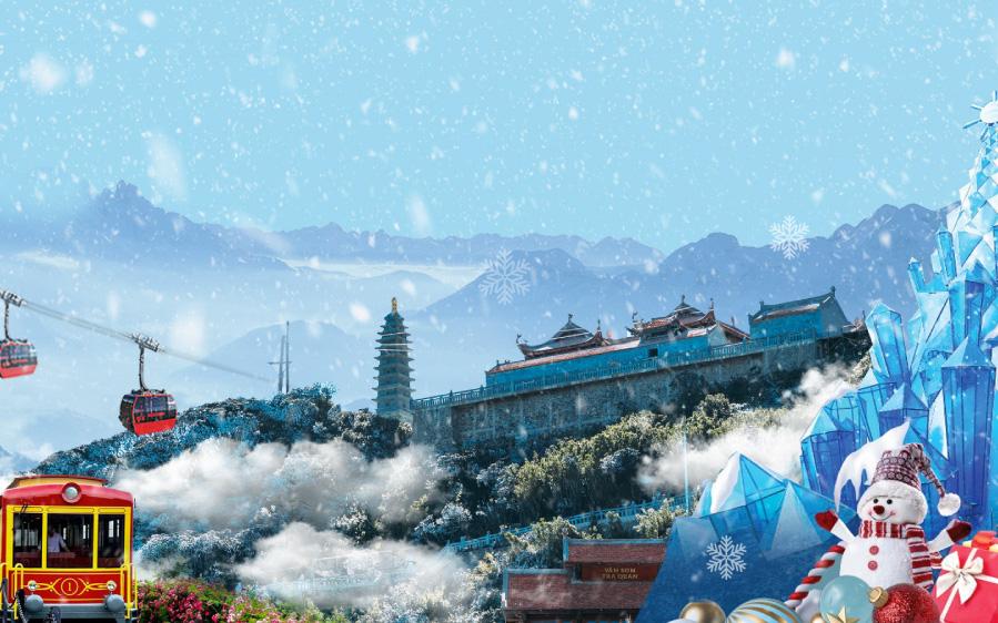 Bí kíp du lịch Sa Pa bốn mùa