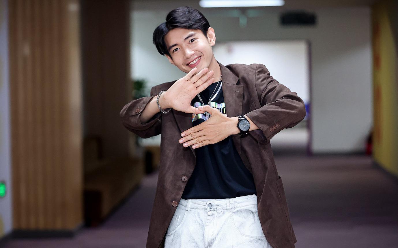 """Biên đạo múa Quang Đăng: """"Tôi hạnh phúc vì những điều mình thích tạo ra giá trị cho cộng đồng"""""""