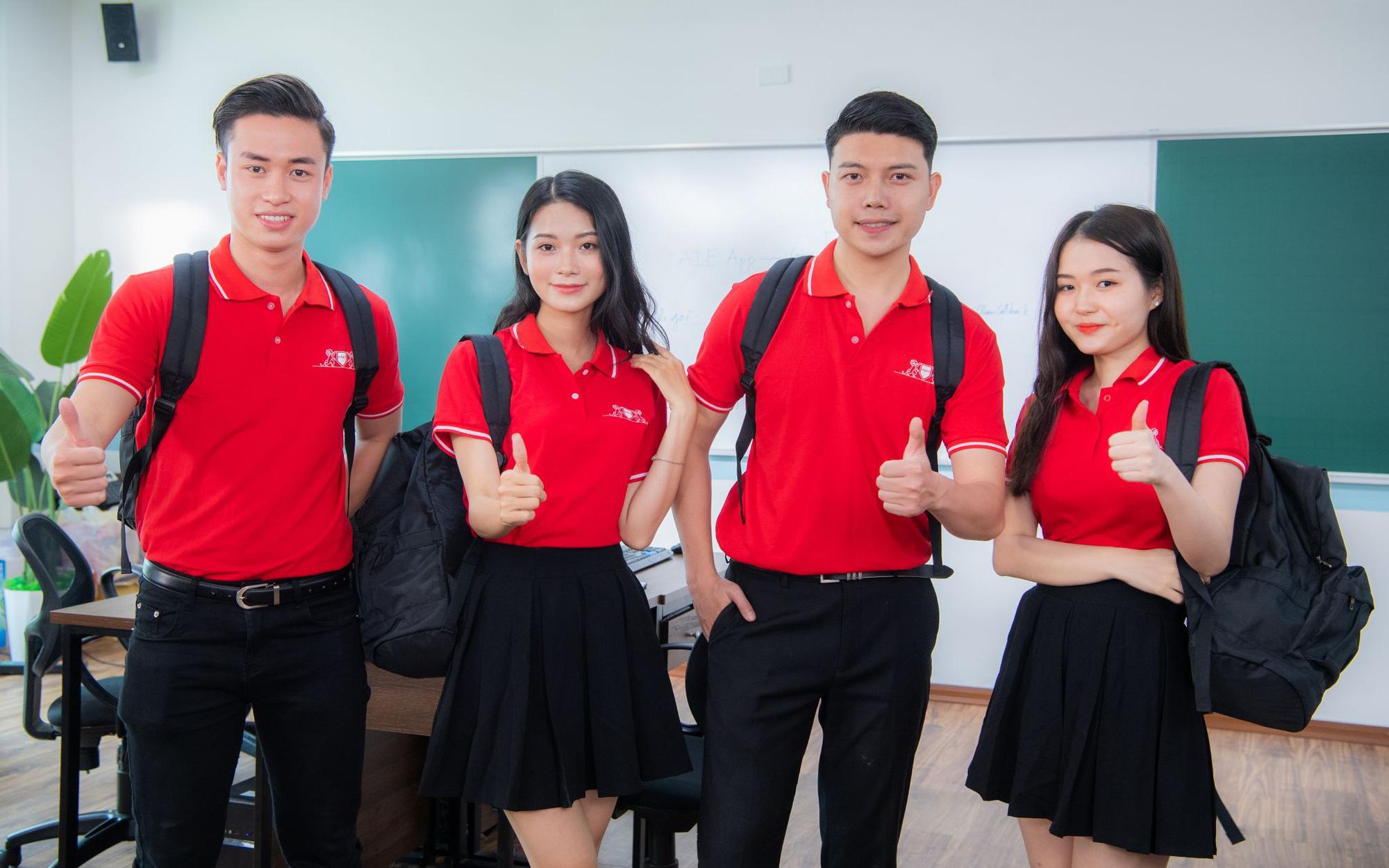 Cao đẳng Kinh Tế - Kỹ Thuật Hà Nội - HNET tuyển sinh đào tạo tiêu chuẩn quốc tế