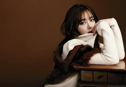 Thùy Trang tự tin tại họp báo Asia's Next Top Model 13
