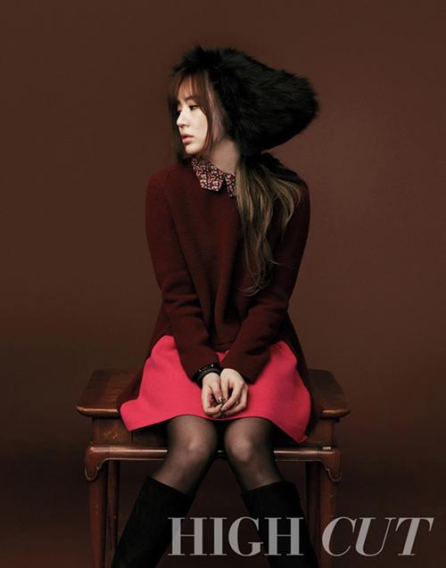Thùy Trang tự tin tại họp báo Asia's Next Top Model 16