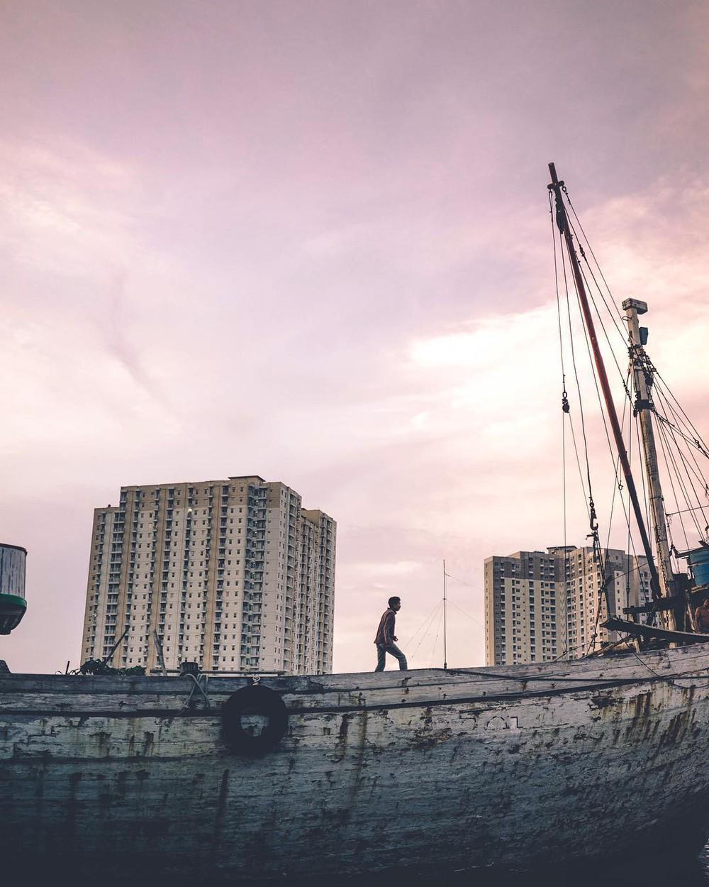 Top 10 thành phố chụp góc nào cũng đẹp trên Instagram năm 2017, không đi thì phí cả đời - Ảnh 3.