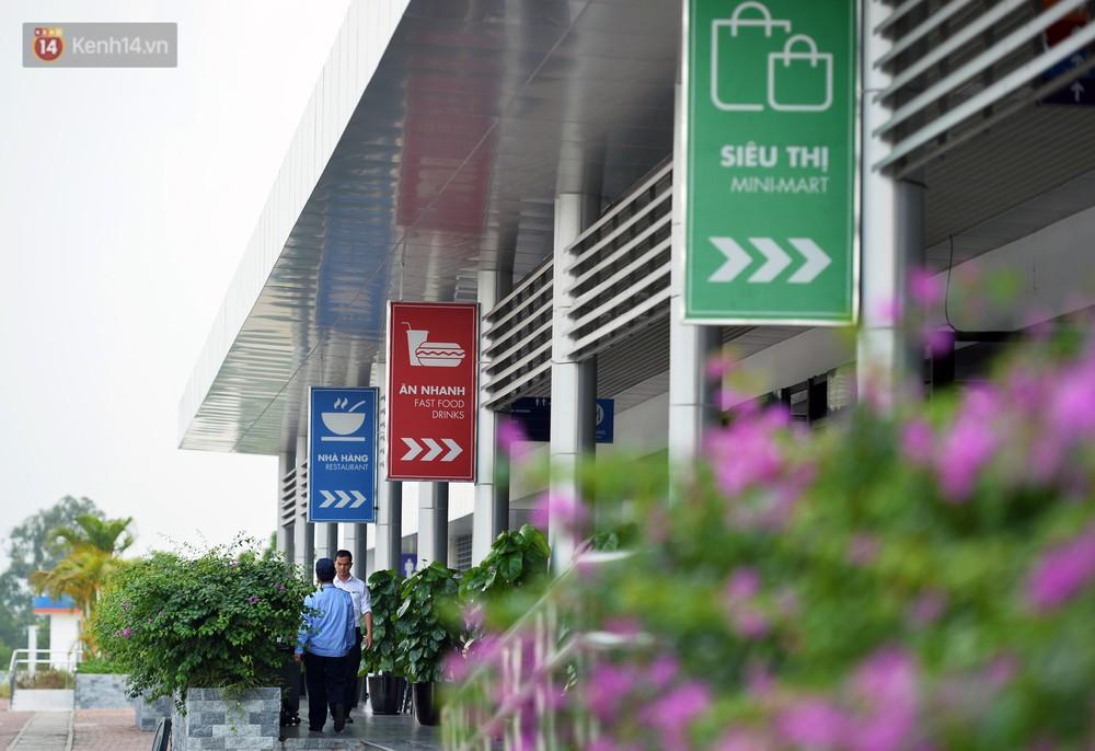 Bên trong trạm dừng chân 5 sao trên cao tốc hiện đại nhất Việt Nam có gì? - Ảnh 4.