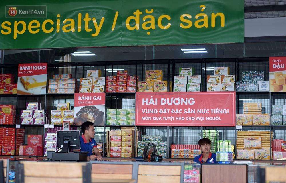 Bên trong trạm dừng chân 5 sao trên cao tốc hiện đại nhất Việt Nam có gì? - Ảnh 9.