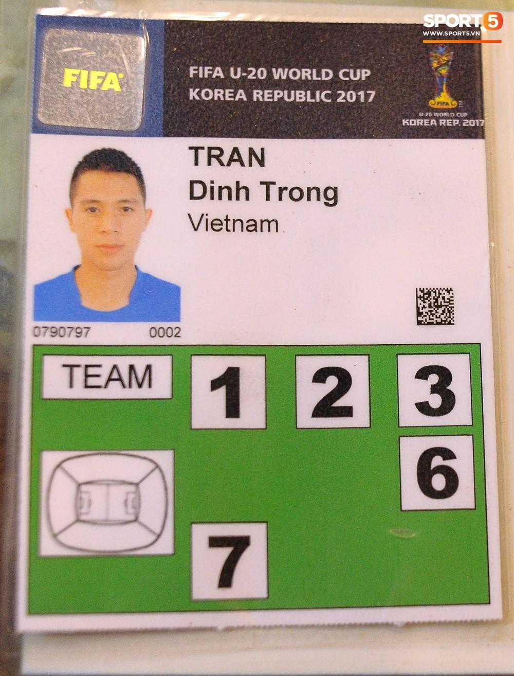 Để nổi danh Trọng gắt hay Trọng sơ vin, trung vệ tuyển Việt Nam đã dậy thì thành công thế này đây - Ảnh 4.