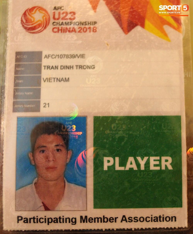 Để nổi danh Trọng gắt hay Trọng sơ vin, trung vệ tuyển Việt Nam đã dậy thì thành công thế này đây - Ảnh 6.