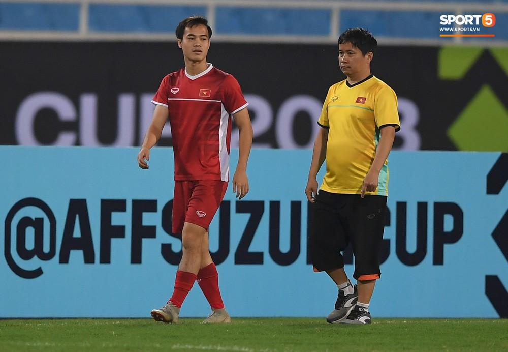 Văn Toàn tươi rói trong ngày trở lại, tuyển Việt Nam đón nhiều tin vui trước trận gặp Philippines - Ảnh 5.