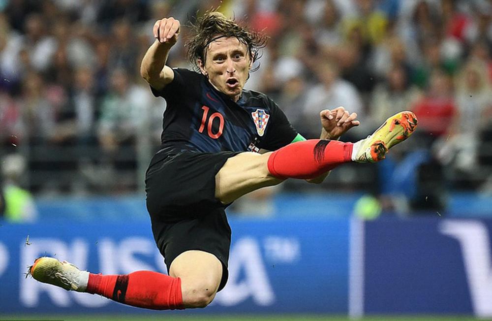 15 bức ảnh biểu tượng của một World Cup 2018 đầy cảm xúc - Ảnh 12.