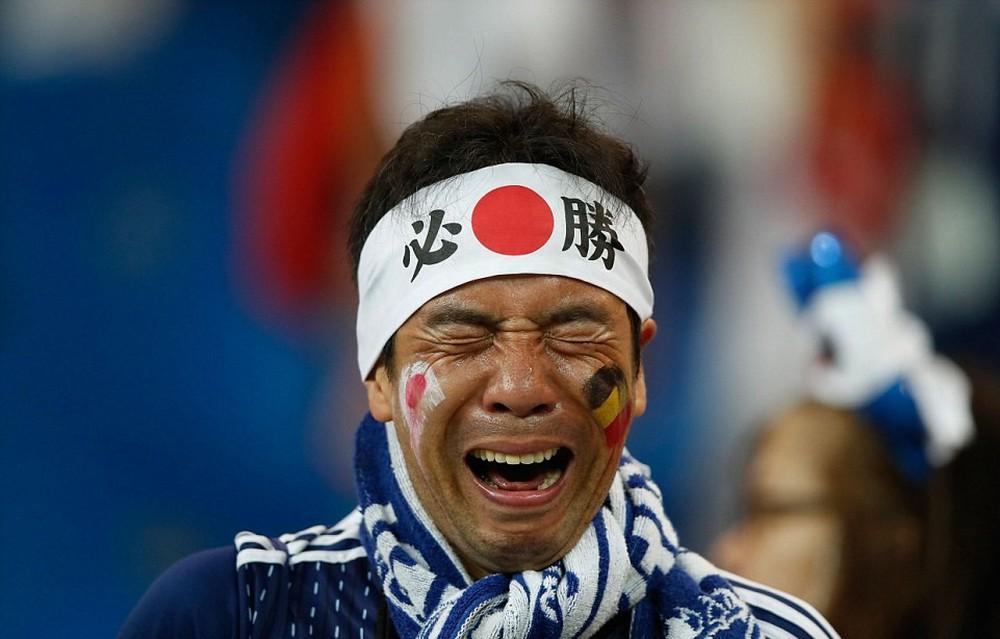 15 bức ảnh biểu tượng của một World Cup 2018 đầy cảm xúc - Ảnh 10.