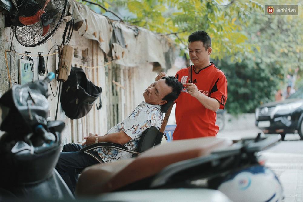 Có một Hà Nội luôn bình yên và khiến người ta sống chậm lại mỗi khi thu về - Ảnh 11.