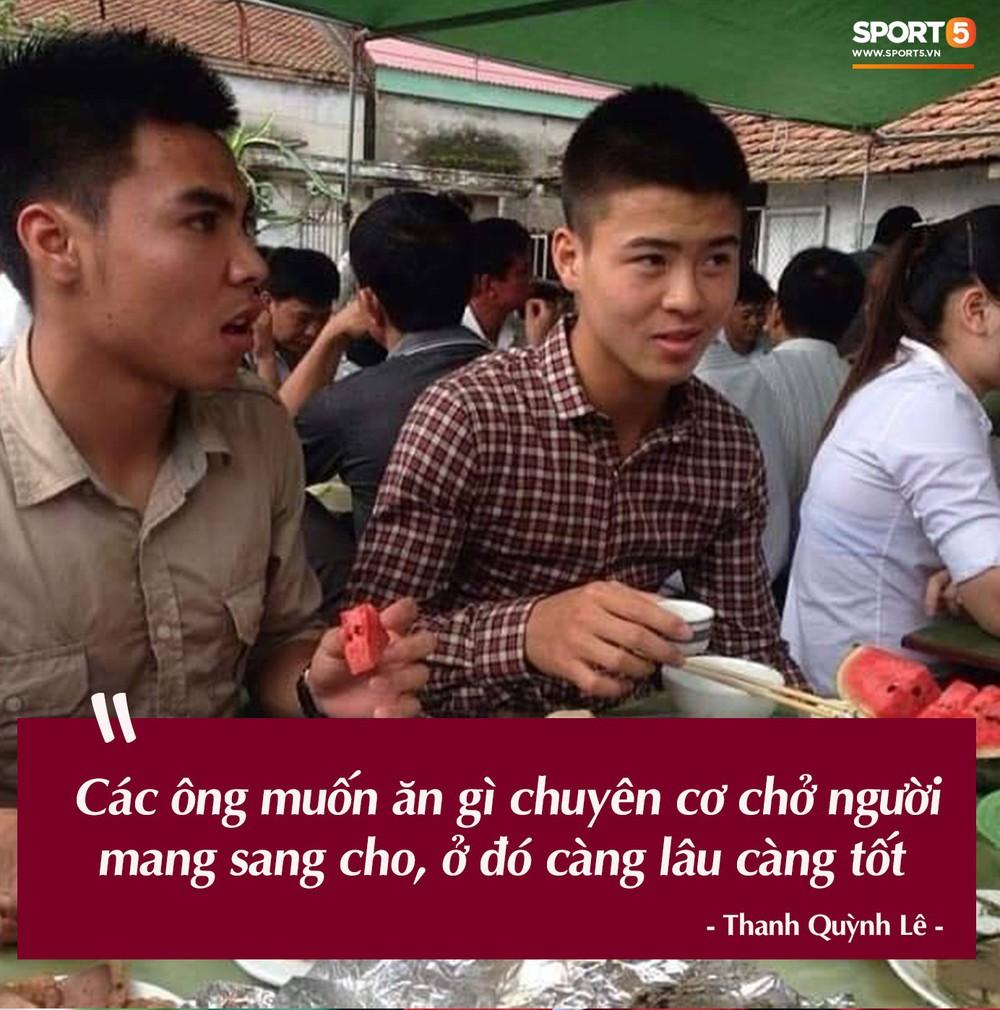 Trước vòng đấu loại trực tiếp Asian Cup 2019, Đặng Văn Lâm tuyên bố: Anh sẽ về, nhưng không phải hôm nay - Ảnh 4.