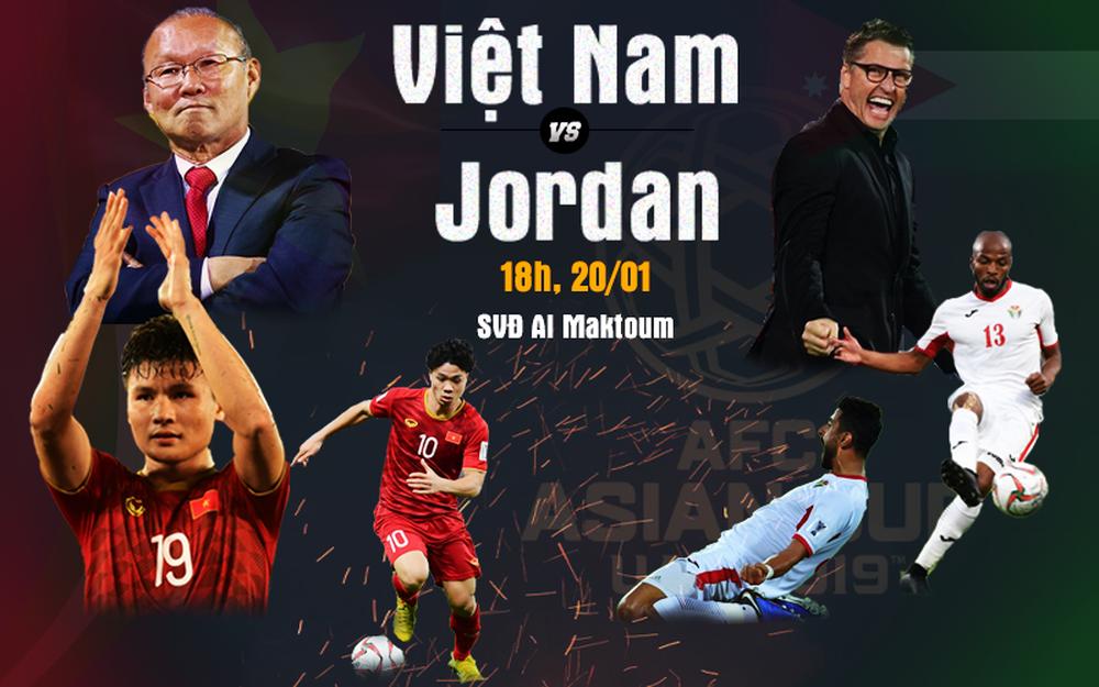 Việt Nam vs Jordan: Cuộc chiến giữa niềm tin và những đồng tiền quyền lực - Ảnh 6.