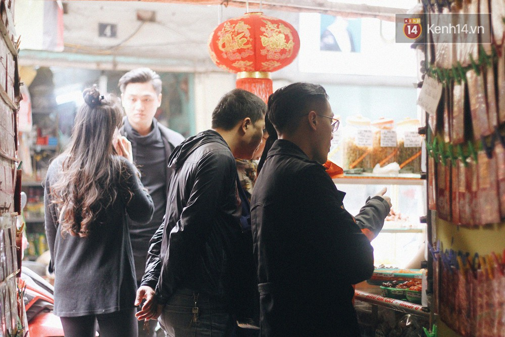 Tiệm ô mai Hạnh Phúc: địa chỉ 30 năm bán gần 100 loại ô mai với những cái tên bá đạo mà không phải ai ở Hà Nội cũng biết - Ảnh 9.