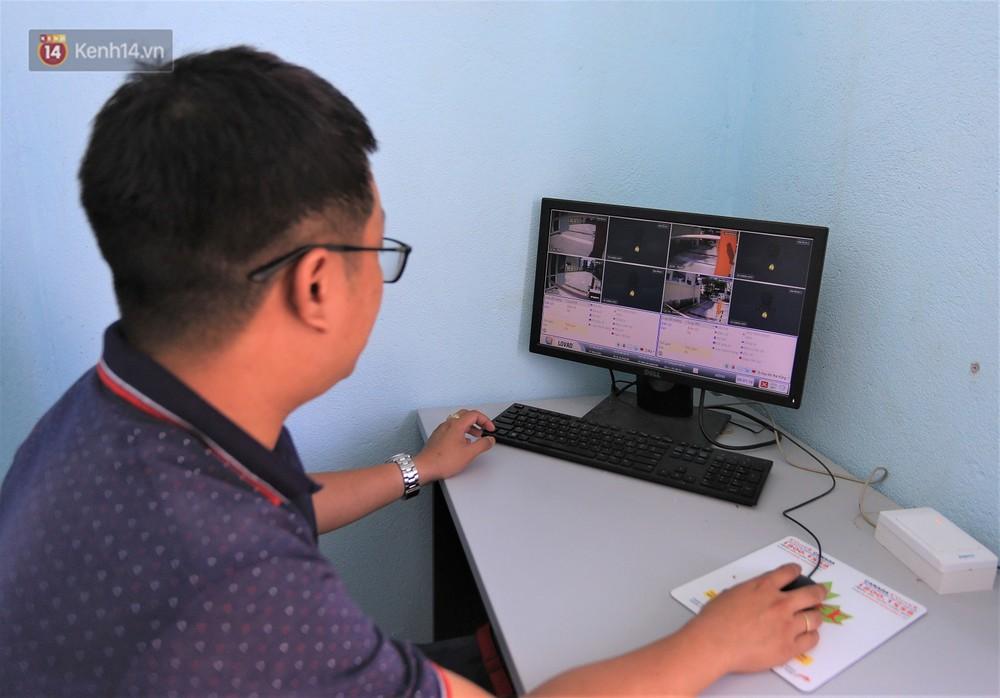Cận cảnh bãi đỗ xe 6 tầng thông minh, tự động xếp hình đầu tiên ở Đà Nẵng - Ảnh 15.