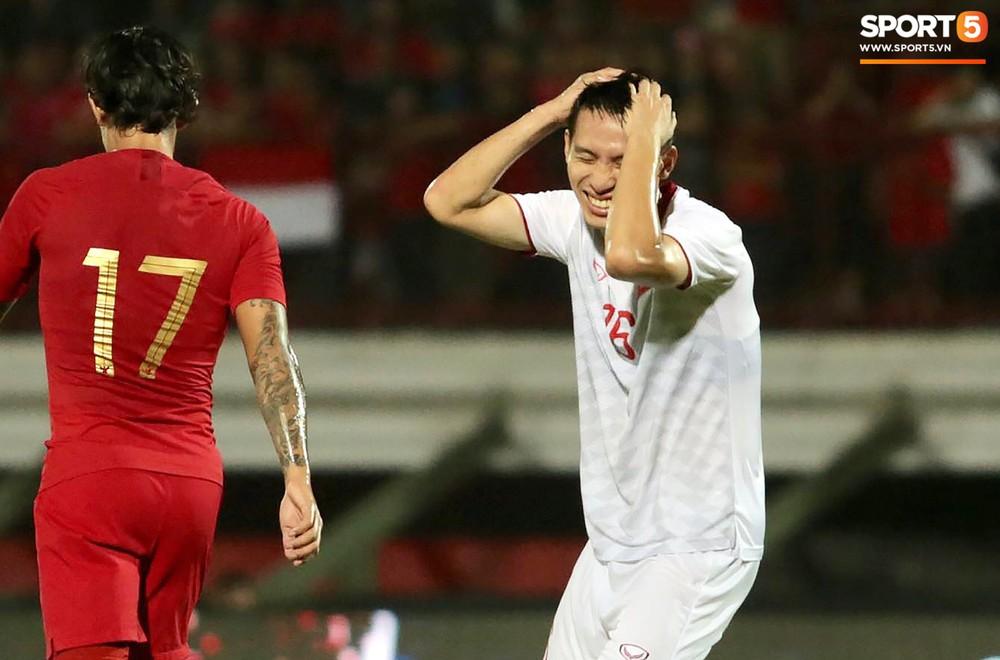 Sút trượt penalty, tiền vệ tuyển Việt Nam vẫn tươi cười ăn mừng cùng đồng đội - Ảnh 5.